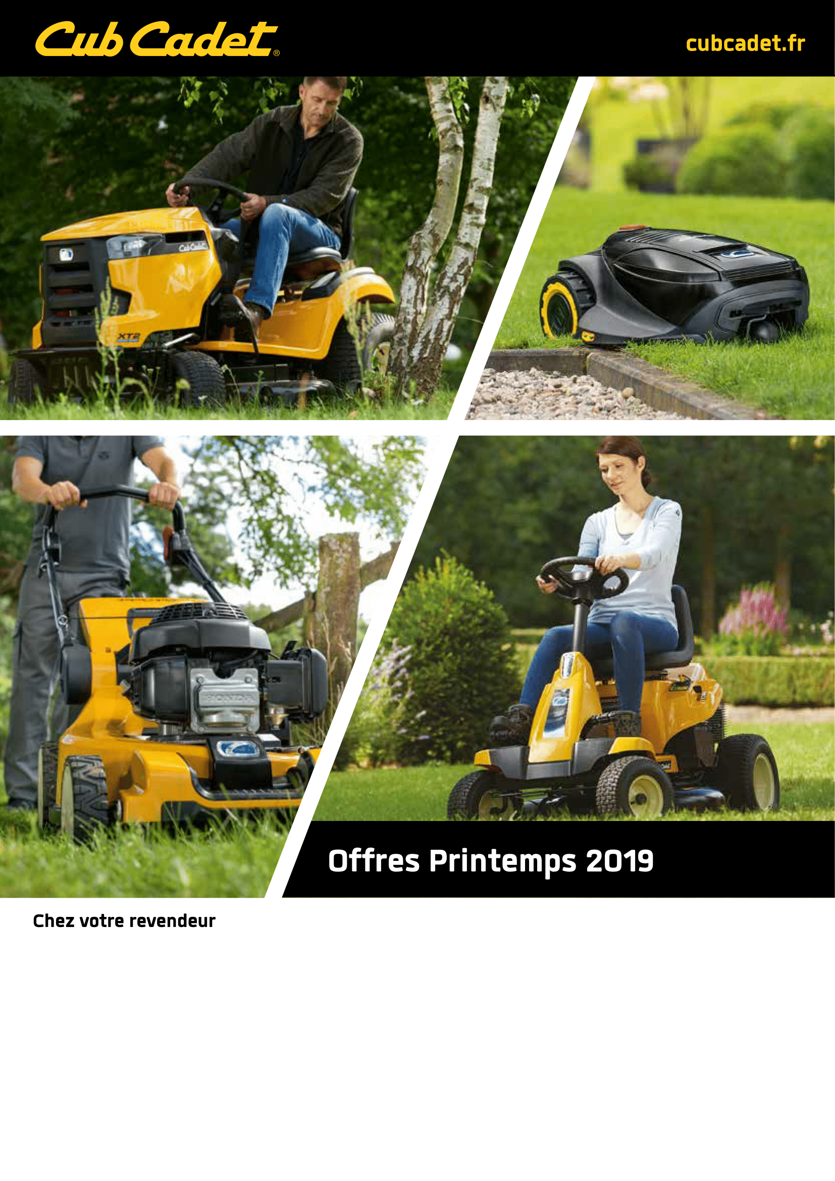 mailing cubcadet 2019-01
