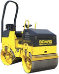 rouleau bomag bw90